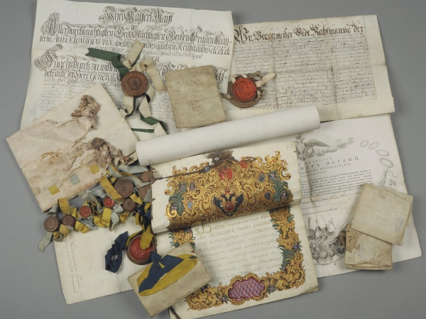 PARCHMENT IN THE HISTORY OF WRITING SUPPLIES